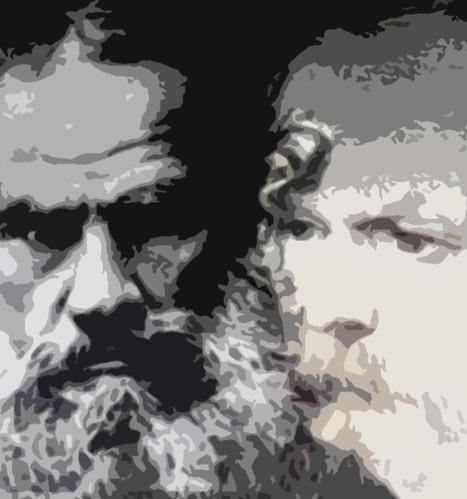 Le syndrome Tolstoïevsky, par Slobodan Despot | Dominique Giraudet | Scoop.it