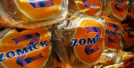 Zomick's Story - Baking the best kosher recipes @ Zomick's   Baking and Recipes   Scoop.it