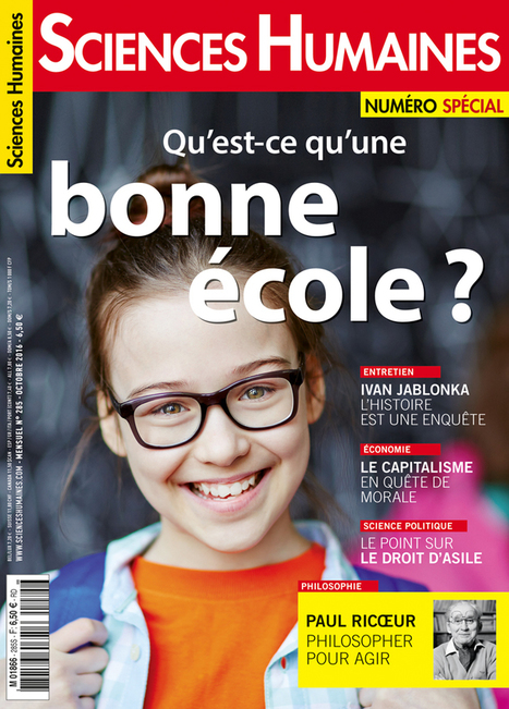 Soutenir la réussite, oui mais comment ? | questions d'éducation | Scoop.it