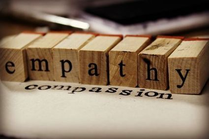 Have No Pity. Use Your Empathy And Show Compassion Instead | Empathy and Compassion | Scoop.it