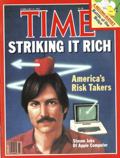 Remembering Steve Jobs, the Man Who Did Almost Everything Right - TIME | Leadership and Management | Scoop.it