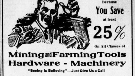 100 years ago in Tucson July 30: Baking is a science   CALS in the News   Scoop.it