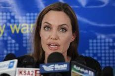 Angelina Jolie urges world leaders to end Syria conflict   Ya Libnan ...   HSC World Order   Scoop.it