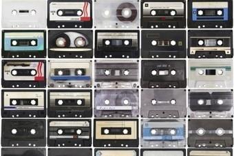 Nieuwe cassette van Sony kan 65 miljoen liedjes of 3.700 Blu-rays dragen   ICT show cases   Scoop.it