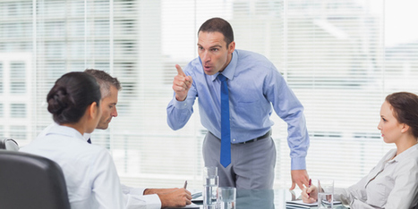 What sort of bad boss do you have? - New Zealand Herald | Leadership, Toxic Leadership, and Systems Thinking | Scoop.it