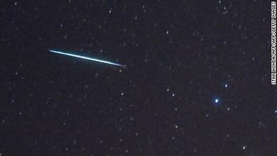 NASA: Meteorite didn't kill man in India | Vloasis sci-tech | Scoop.it