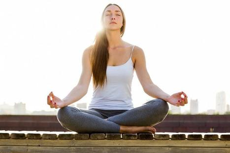 Could Meditation Help Address The Opioid Epidemic? - Forbes | Easy Slim Tea Lose Weight | Scoop.it