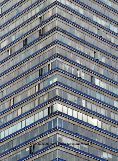 Banco de Historia Visual ©: Torre Latinoamericana.   Banco de Historia Visual   Scoop.it