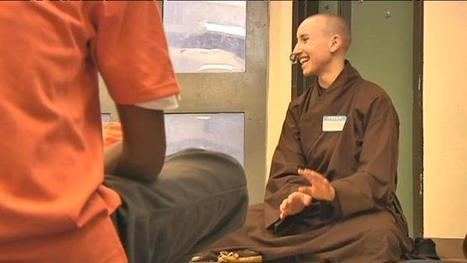 Monks Teach Meditation to Incarcerated Teens   Integrative Medicine   Scoop.it