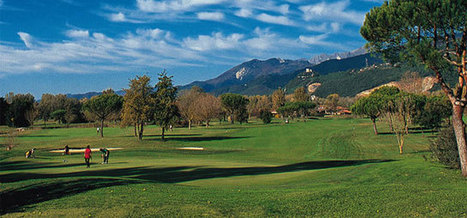 Lucca, Tuscany: playing the game between reality and fantasy | Golf in Italy | Scoop.it