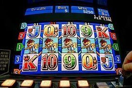 Woolies hits the pokies jackpot | 11business studies | Scoop.it