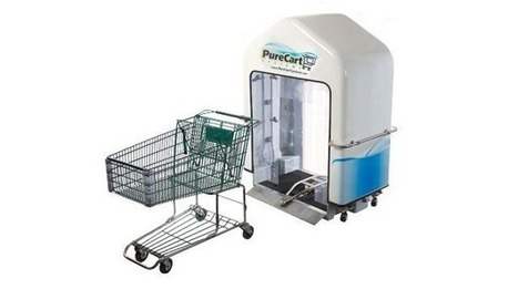 Niche: Dirty Shopping Cart Handles | Business Opportunities Weblog | CALS in the News | Scoop.it