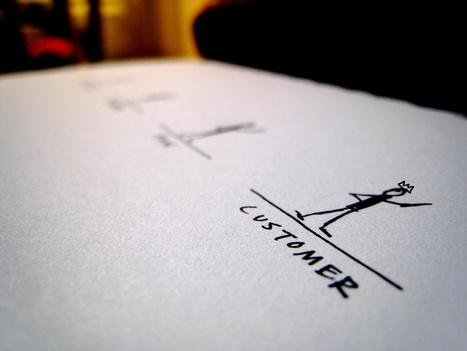 Une réclamation bien traitée et tout est pardon... | La qualité au service des clients | Scoop.it