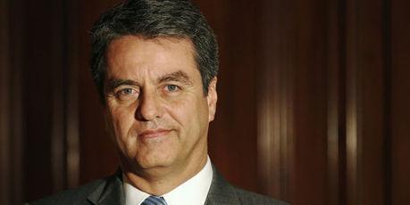 Avec Roberto Azevêdo à la tête de l'OMC, le Brésil confirme son influence mondiale   Geopolitique de l'Amerique Latine   Scoop.it