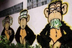 Trouble in Paradise: NGO Accountability & Corruption (2)   Ethics? Rules? Cheating?   Scoop.it