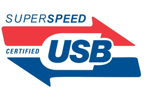 Finalized USB 3.1 spec doubles the speed of USB 3.0 to 10Gbps | Digital Lifestyle Technologies | Scoop.it