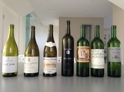 The judgment of Paris (1976) strikes again… in Strasbourg (2012) | Wine website, Wine magazine...What's Hot Today on Wine Blogs? | Scoop.it