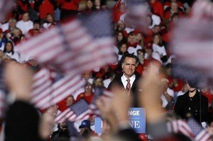 500 Admirals, Generals to Endorse Romney | ChicagO Politics | Scoop.it