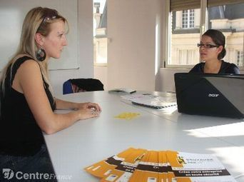 Aider les entrepreneurs à se lancer - La République du Centre | Fiscalité PME | Scoop.it