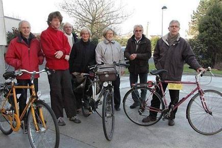 Des coaches pour oser le vélo dans l'agglo - Saint-Lô.maville.com | RoBot cyclotourisme | Scoop.it
