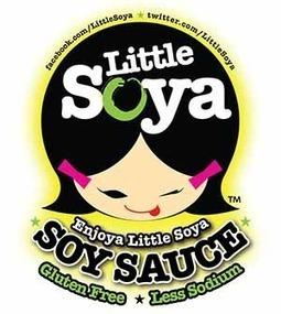 Little Soya Makes Gluten-Free Soy Sauce - Celiac.com | Living Gluten free | Scoop.it