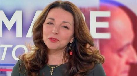 La croix de Valérie Boyer (LR) fait polémique et disparaît | LAÏCITÉ | Scoop.it