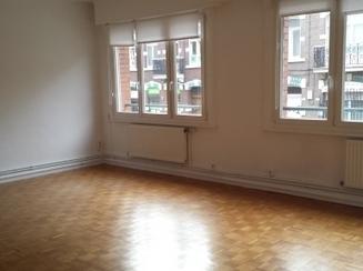 TYPE 4 MEUBLE CORMONTAIGNE   Location appartements studios à Lille Wazemmes   Scoop.it