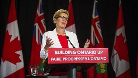 Wynne: Harper's comments on missing and murdered aboriginal women 'outrageous'   Current Topics in First Nations, Metis, and Inuit Studies   Scoop.it
