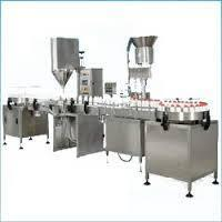 Dry Powder Injection Filling Machine used in the pharmaceutical industries | adamsandrew | Scoop.it