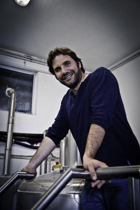 Birra del Borgo al Villaggio 2014 - Villaggio della Birra® | Villaggio Chronicle | Scoop.it