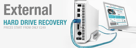 external hard drive recover | cambridge data recovery | Scoop.it