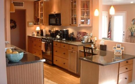Kitchen & Bathroom Remodeling | Explore | Scoop.it