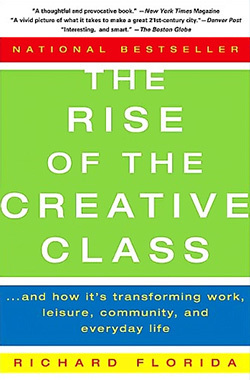 Values of the Creative Class | Fast Company | The Creative Process | Scoop.it