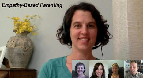 Empathy-Based Parenting Educators Discuss the Role of Empathy in Different Parenting Styles? | Empathy and Compassion | Scoop.it