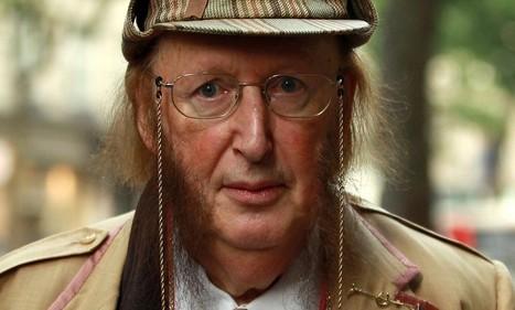 John McCririck loses age discrimination case against Channel 4 | Grand National | Scoop.it