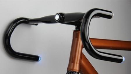 Le principe du placement interne prend l'air, par Helios et son nouveau guidon de vélo. | TRIZ et Innovation | Scoop.it