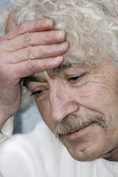 » Depression & Seniors: 5 Ways You Can Help - World of Psychology | Psychology | Scoop.it