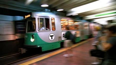 You Don't Need Fuzzy Math to Make the T Look Bad - Boston.com | CLOVER ENTERPRISES ''THE ENTERTAINMENT OF CHOICE'' | Scoop.it