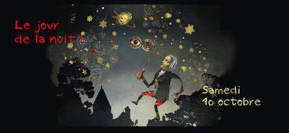 Un programme d'animation pour se réapproprier le monde de la nuit | Lorraine | Scoop.it