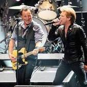 Sandy's victims still turn to The Boss for hope - USA Today | Bruce Springsteen | Scoop.it
