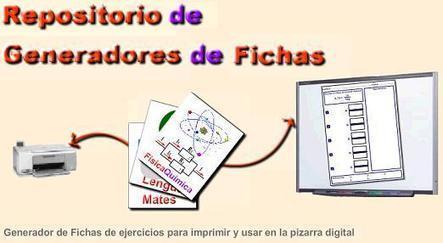 Curso: PDI (pizarras digitales Interactivas) | Recursos para el Uso de la Pizarra Digital Interactiva | Scoop.it