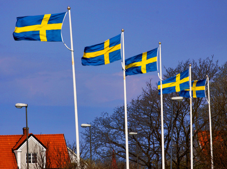 Swedish Central Bank Research: Bitcoin Hasn't Affected the Economy | CoinDesk | Bitcoin | Scoop.it