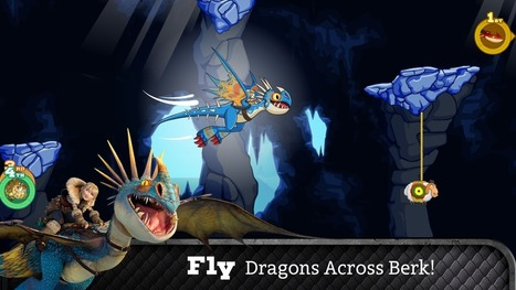 Download game How To Train Your Dragon 2 Android miễn phí - 63.000 VND | Giveaway Tech news, Wordpress, Mobile | Scoop.it