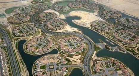 Smart maps to help realise smart cities: Study | VishwaGujarat | The Programmable City | Scoop.it
