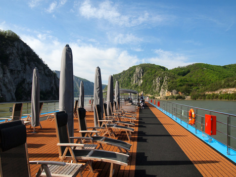 7 Reasons You Should Go on That River Cruise This Year | Mediterranean Cruise Advice | Scoop.it