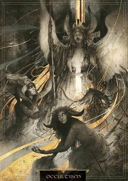 Diehard GameFAN | Tabletop Review: Occultism (Shadows of Esteren) | Les Ombres d'Esteren | Scoop.it