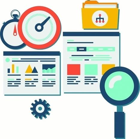 Claves para que el sitio de tu empresa se posicione bien en Google | Aplicaciones y Herramientas . Software de Diseño | Scoop.it