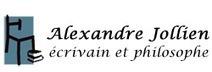Alexandre Jollien / Homme, écrivain et philosophe|| La philosophie de la joie | Soyons confiants | Scoop.it