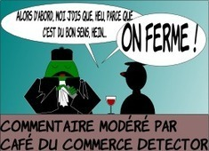 Les mots à éviter au Cap Ferret - Journal d'un avocat | Les avis clients sur Internet | Scoop.it