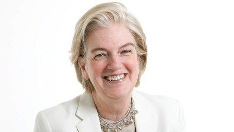 Twitter Appoints Marjorie Scardino as First Female Board Member | Executive Women | Scoop.it